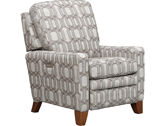 Edie Sectional Power Recliner, , large