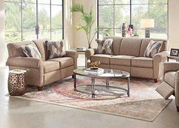 La Z Boy Home Furniture Collections Art Van Home