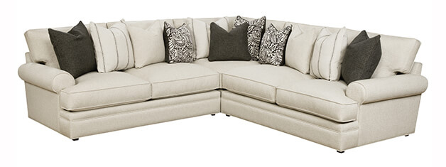 Lincoln Square Sectional