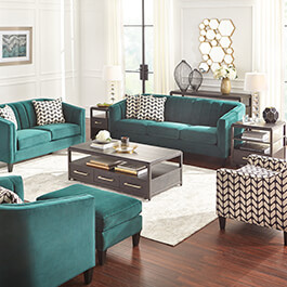 Teal Living Room Furniture For Carlyle Collection Living Room Furniture u0026 Design Inspiration Art Van Home