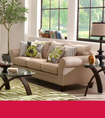 Living Room Furniture Sofas Loveseats Chairs More Art Van