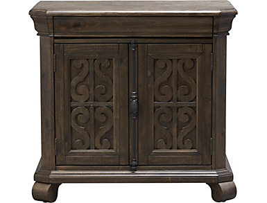 Bellamy 2 Door Bachelor Chest, , large