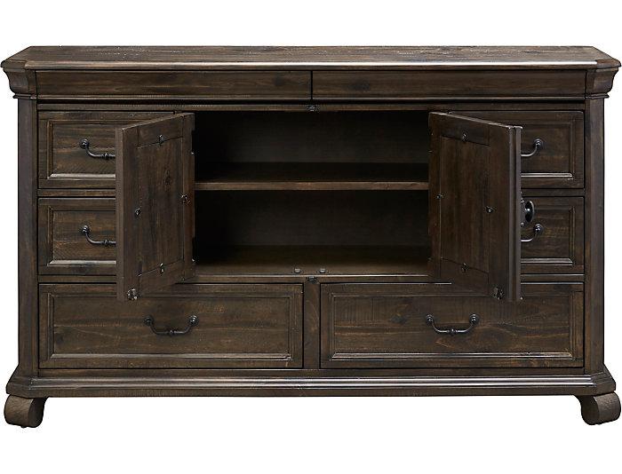 Bellamy 8Dr Dresser, , large