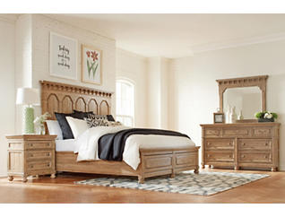 Graham Hills 7 Drawer Dresser, , large