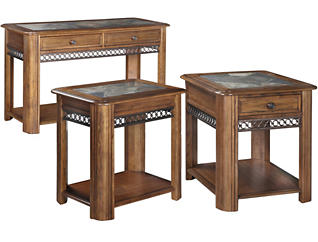 Oswego Table Collection, , large