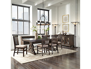 St. Claire Dining Collection, , large