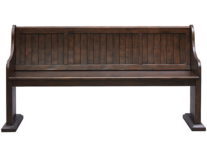 St. Claire Dining Bench, , large