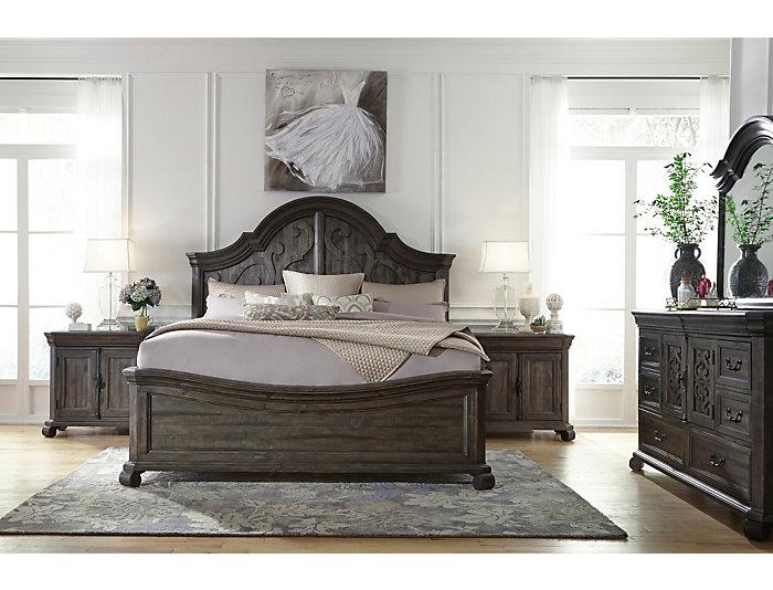 Bellamy Queen Bed, , large