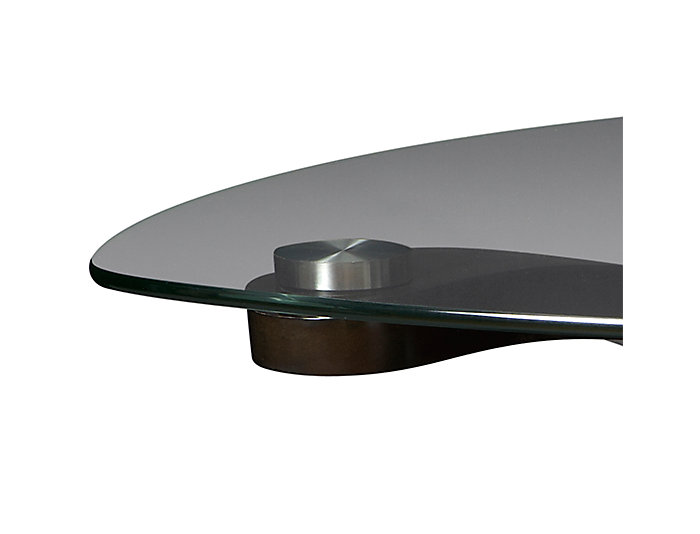 Allure Pie Coffee Table, , large