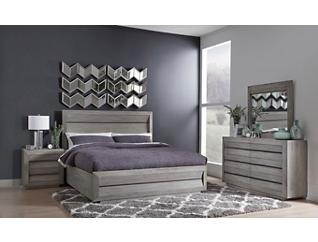 Richmond 3 Piece Bedroom Set