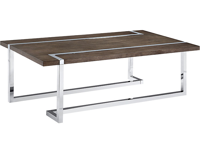 Bloomsburg Cocktail Table, , large