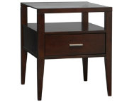 shop Baker-Rectangular-End-Table