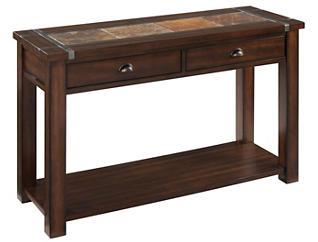 Roanoke Sofa Table, Cherry, , large