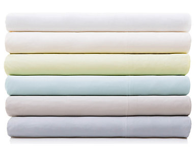 Malouf Bamboo Rayon Rain King Pillowcase Set of 2, , large