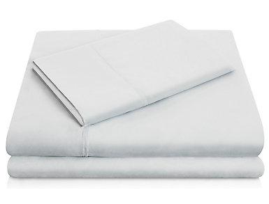 Malouf Microfiber Ash Cot Sheet Set, , large