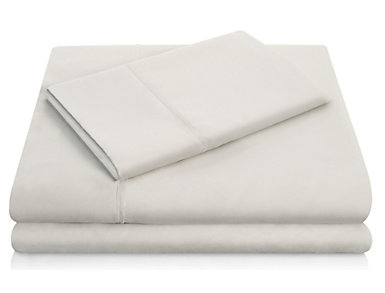 Malouf Microfiber California King Sheet Set, Driftwood, , large
