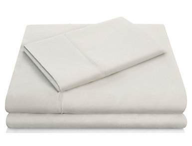 Malouf Microfiber Twin XL Sheet Set, Driftwood, , large