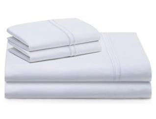 Supima Cttn White Full, , large