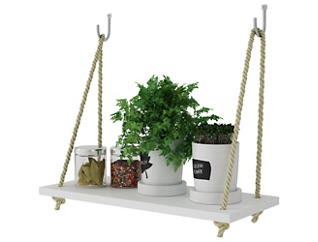 Paterson Single Rope Shelf, , large