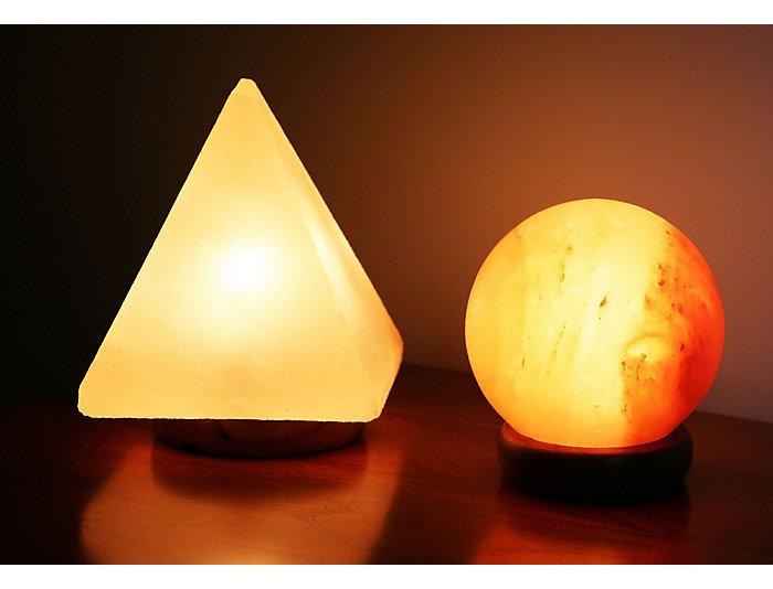 Himalayan Lamps Set of 2, , large