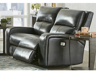 Derek Dual Power Leather Love, , large