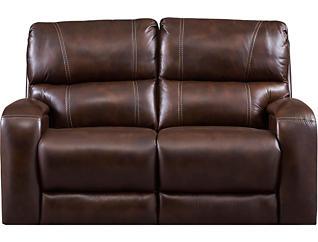 Miraculous Blake Power Console Loveseat Alphanode Cool Chair Designs And Ideas Alphanodeonline