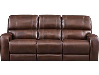 Matrix Power Reclining Sofa
