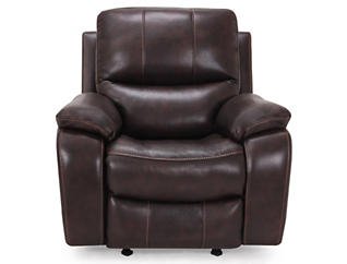 Darby Glider Recliner, , large