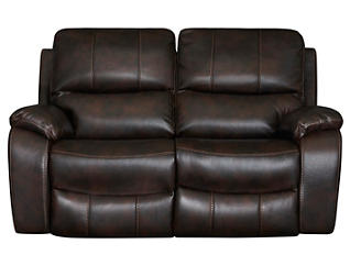Darby Power Reclining Loveseat, , large