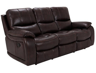 Darby Reclining Sofa, , large