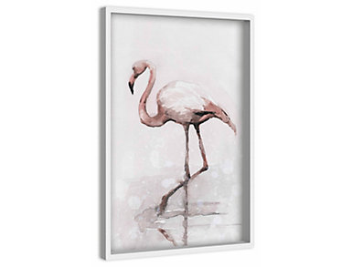 Flamingo Art Collection, , large