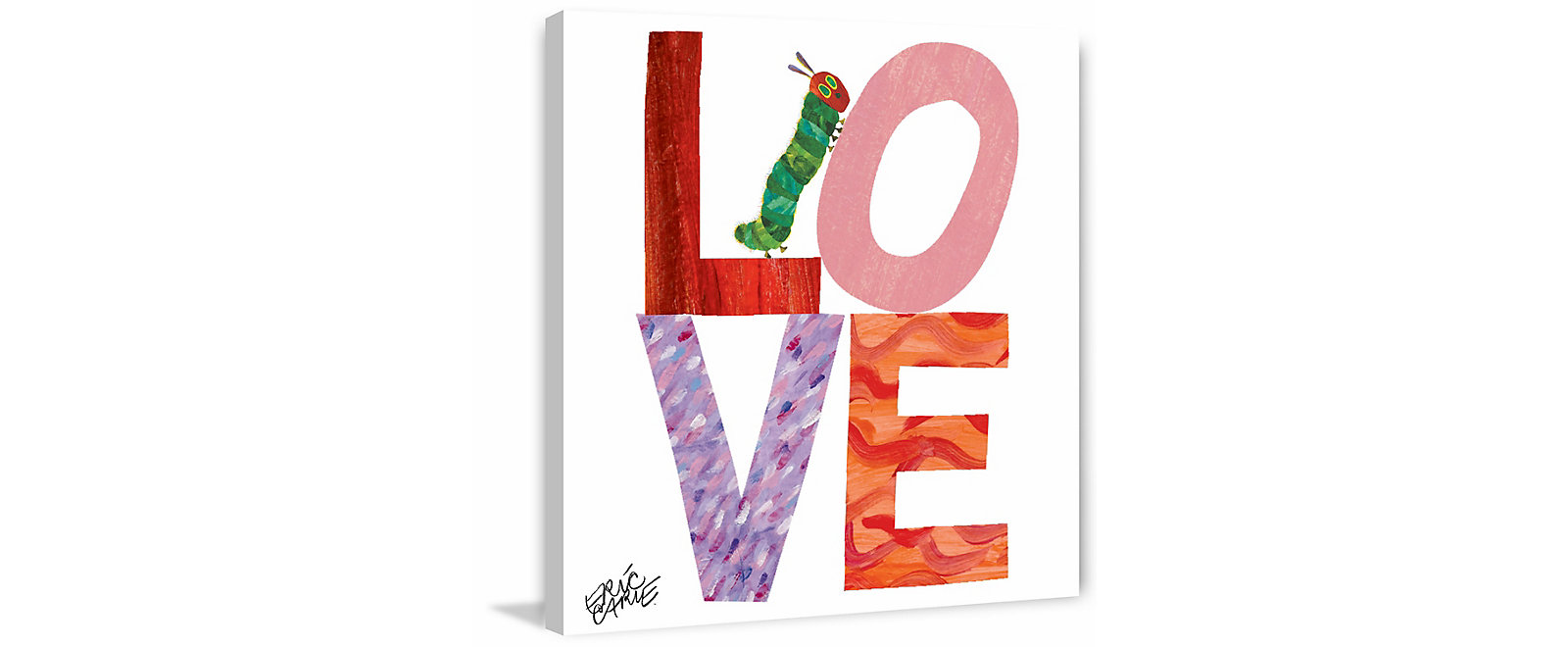 LOVE Art Collection, , large