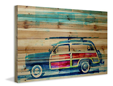Surf Day Art Collection, , large