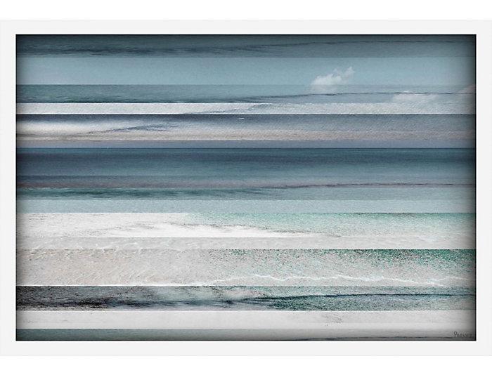 Himara 12x18 Canvas Art, , large