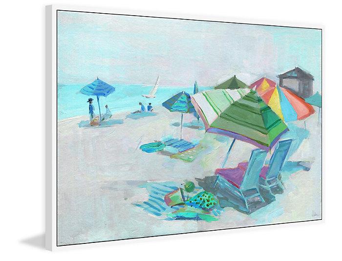 relaxing 20x30 canvas art