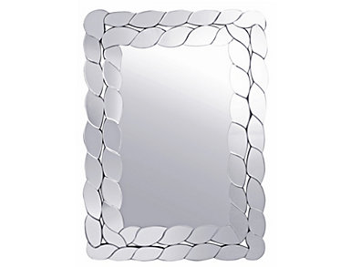 Bridge Rectangular Mirror, , large