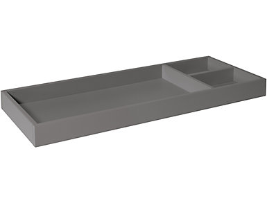 Changing Tray-Slate, , large