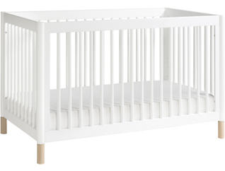Gelato 4-in-1 Convertible Crib, , large