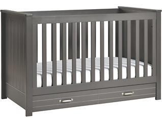 Asher 3-in-1 Convertible Crib, , large