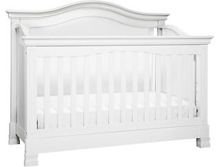 Louis 4 in 1 Convertible Crib, , large