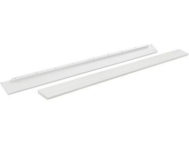 Full Size Conversion Kit-White, , large