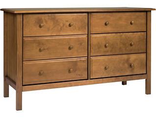 Jayden 6-Drawer Dresser, , large