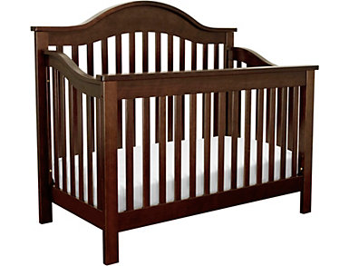 Jayden 4-in-1 Convertible Crib, , large