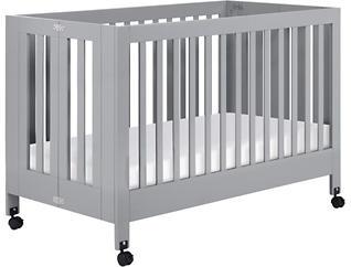 Maki Full-Size Portable Crib, , large