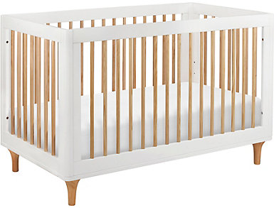 Lolly 3-in-1 Convertible Crib, , large