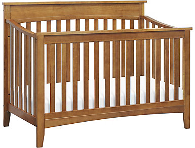 Grove 4-in-1 Convertible Crib, , large
