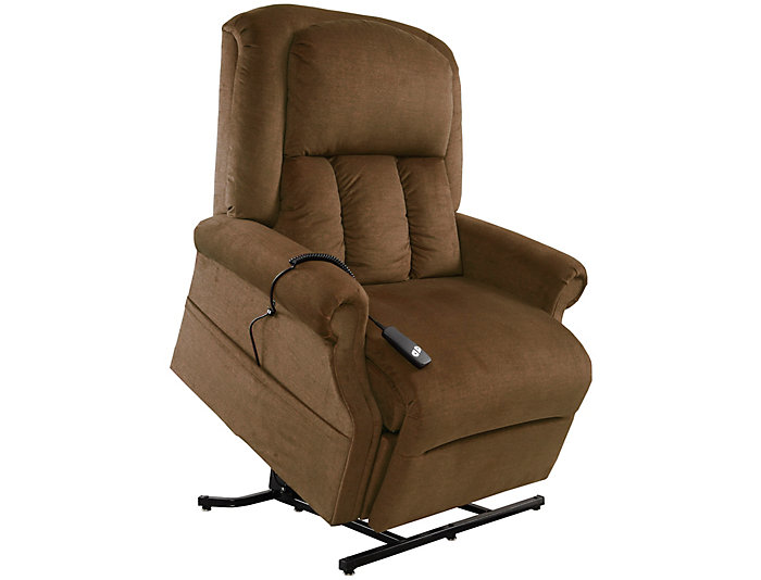 Ottawa Lift Chair Recliner Art Van Home