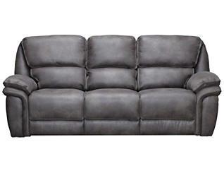 Ero Reclining Sofa, Grey, , large