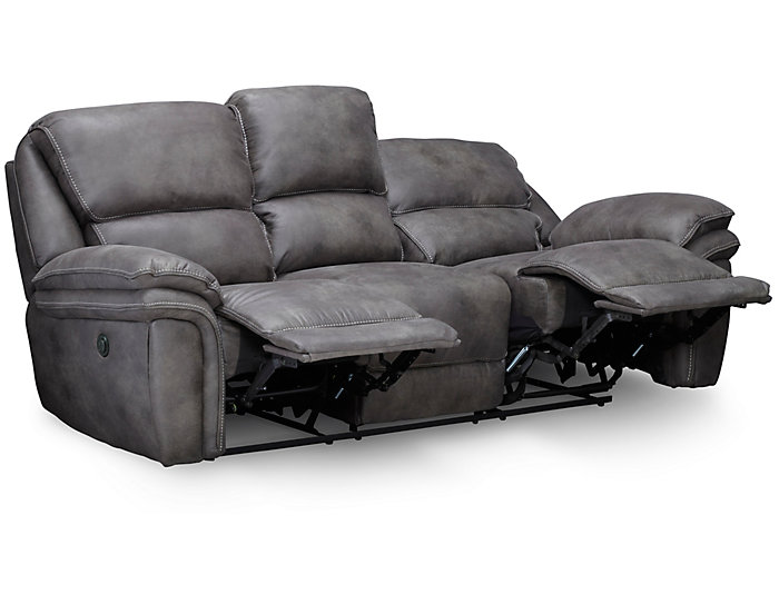 Sensational Ero Power Reclining Sofa Pabps2019 Chair Design Images Pabps2019Com