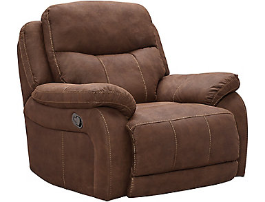 Rocky Glider Recliner, , large
